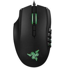 Razer Naga 2014 Left Handed Edition