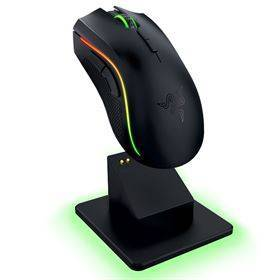 Razer Mamba 16000 Wireless Chroma Gamer Mus