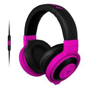 Razer Kraken Mobile - Neon Purple