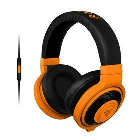 Razer Kraken Mobile - Neon Orange