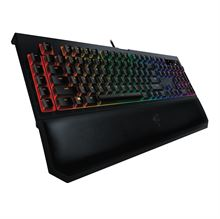 Razer BlackWidow Chroma V2 - Orange Switch (Nordisk)