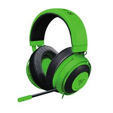 Razer Kraken Pro V2 - Green (Oval Ear Cushion)