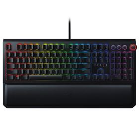 Razer BlackWidow Elite - Green Switch (Nordisk)