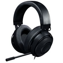 Razer Kraken Pro V2 - Black (Oval Ear Cushion)
