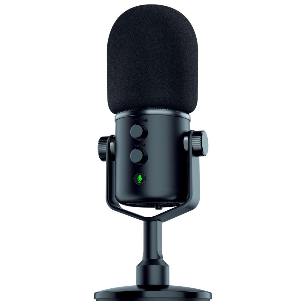 Razer Seiren Elite Mikrofon Køb Hos Webdanes Dk