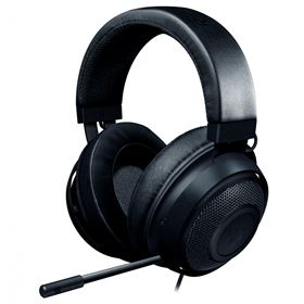 Razer Kraken Gamer Headset - Sort