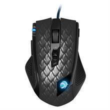 Sharkoon Drakonia Black Gamer Mus