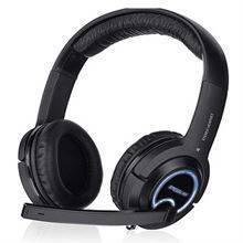 SpeedLink XANTHOS Gaming Headset (PS4, PS3 & PC)