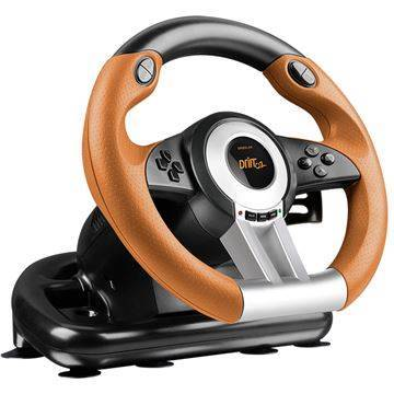 SpeedLink DRIFT O.Z. Racing Wheel (PC/PS3)