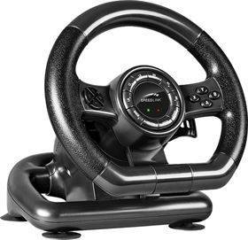 SpeedLink BLACK BOLT Racing Wheel
