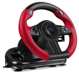 SpeedLink TRAILBLAZER Racing Wheel (XBOX ONE/PS4/PS3/PC)
