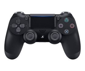 Sony DualShock 4 (PS4) Controller - Sort