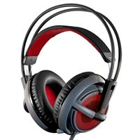 SteelSeries Siberia V2 - Dota 2 Edition