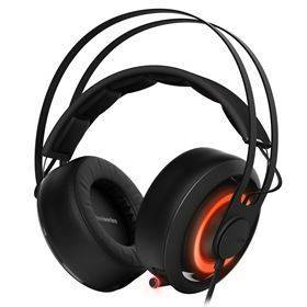 SteelSeries Siberia 650 - Black