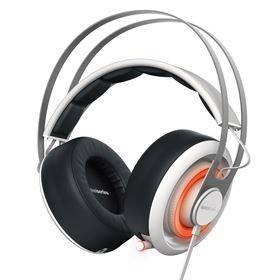SteelSeries Siberia 650 - White