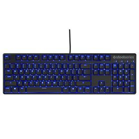 SteelSeries Apex M400 Mechanical Keyboard (Nordisk)
