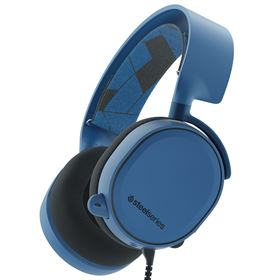 SteelSeries Arctis 3 2019 Edition - Ice Blue