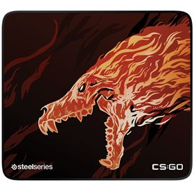 SteelSeries QCK+ CS:GO Limited Howl Edition