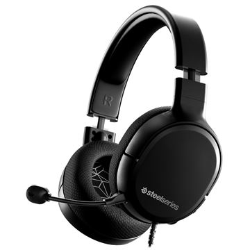 SteelSeries Arctis 1 - Sort