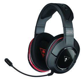 Turtle Beach Stealth 450 Gaming Headset