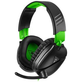 Turtle Beach Recon 70X Gaming Headset - Black