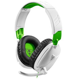 Turtle Beach Recon 70X Gaming Headset - White