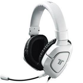 Tritton AX 180 Gaming Headset (XBOX, PS3 & PC) - White
