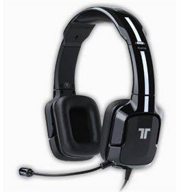 Tritton Kunai PC Gaming Headset - Black